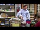The Office US 2x12 - @cinepalomitas