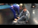 De La Riva Get Up Sweep техники_за_200