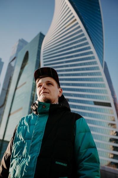 Алексей Сапун