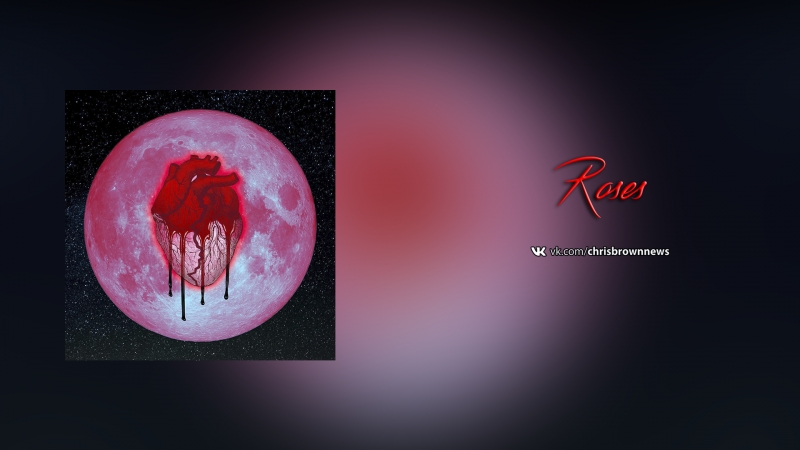 Chris Brown - Roses (перевод)