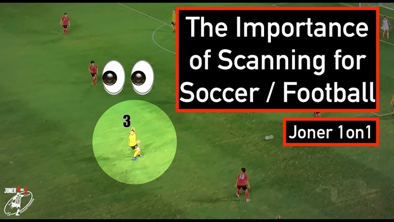 IMPORTANCE OF SCANNING