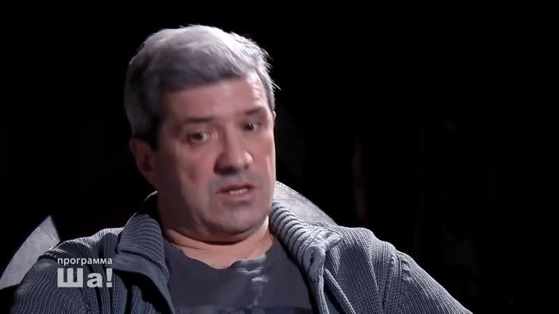 Михаил Шахназаров (Ыыху Ибенпалу): «Среди патриотов есть такие подонки»