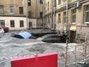 Два человека заживо сварились из-за прорыва кипятка в Санкт-Петербурге