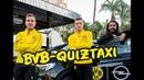 BVB Quiztaxi in Marbella 2019 Part 1 w Reus Götze Witsel Diallo more