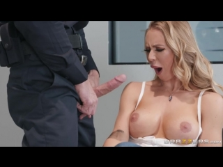 Nicole Aniston [Big Tits, Indoors, Innie Pussy, Outdoors, Police Station, Prisoner, Trimmed Pussy]