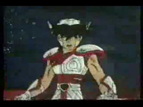 Morra, Seiya, SEU VIADINHO!!