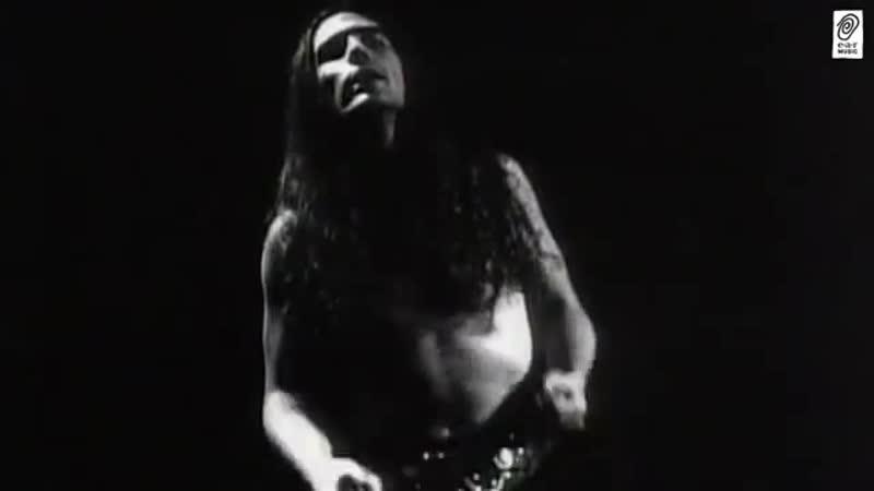 SAVATAGE SLEEP HD Official Video 1993