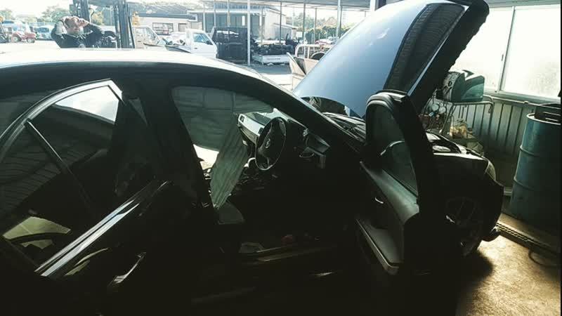 Bye airbags