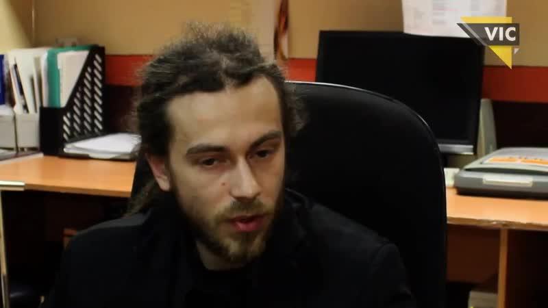 Децл Detsl Интервью