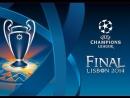 Champions League 01-ture⚽18⁄09⁄2013