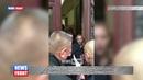 Рейдеры заблокировали здание Одесского национального медицинского университета