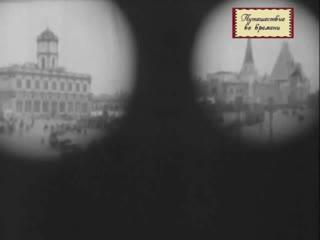 Ярославский и Ленинградский вокзалы (1927 г.)