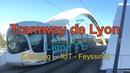 Tramway de Lyon - Ligne T1