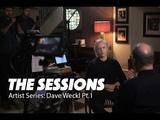 DAVE WECKL - Part 1 - World class Musiciandrummer for the Artist Series