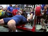 Sarychev 335 kg