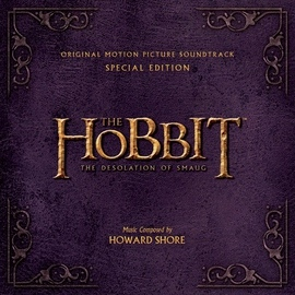 Howard Shore альбом The Hobbit - The Desolation Of Smaug
