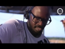 Black Coffee incredible sunset set Live From DJMagHQ Ibiza DJ Live Set HD 720 DH