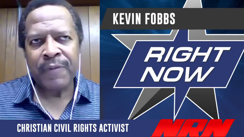 Nano Technology Spotlight | Interview with KEVIN FOBBS | RIGHT NOW Podcast