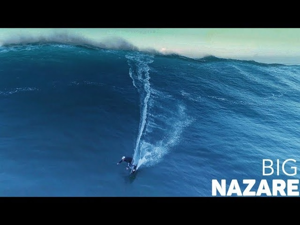 Big Nazare - November 18, 2018