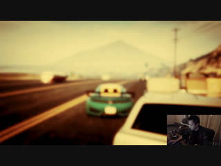 GTA 5 с самого начала ч.5