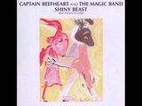 Captain Beefheart - Candle Mambo