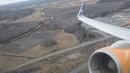 Icelandair 757-223 Takeoff from HEL - FEEL THE POWER!