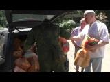 «Спасибо, что нас не забываете!», ⸺ ВС ДНР оказали помощь нуждающимся