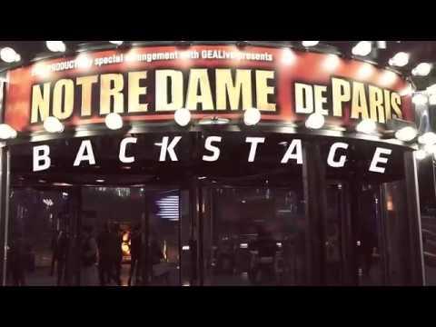 Notre Dame de Paris (Zorlu Performans Sanatları Merkezi)