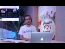 Радио 107 - Дайте бит! Леонид Ерофеев vs DJ Вова Багдасаров
