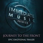 IMMEDIATE MUSIC альбом Journey to the Front