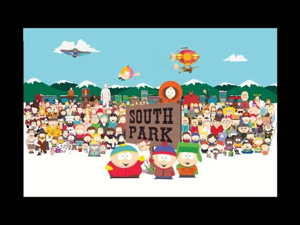 16 Tons by Tennessee Ernie Ford ‐ South Park Season 22 Episode 9 Unfulfilled