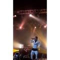 """Maxi Espindola Updates on Instagram: """"⠀⠀⠀⠀⠀⠀ 📽   ¡MYA ayer 28/Septiembre en el LMDE Tour de Oriana en el Teatro Vorterix en Buenos Aires, Argentina..."""