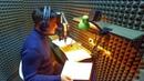 «Золотые голоса» озвучили аудиокниги татарских классиков