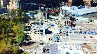 """ЖК Приморский квартал on Instagram: """"#приморскийквартал #мегалит #магазинквартир"""""""