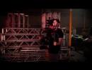 быстро загляните за сценой музыкального видео Сирена Кайли Морга Выстрел на RED с старинным стеклом Кука Полная длина