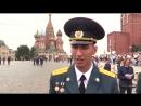 Высокое звание — спасатель: на Красной площади вручили дипломы выпускникам вузов МЧС. ФАН-ТВ