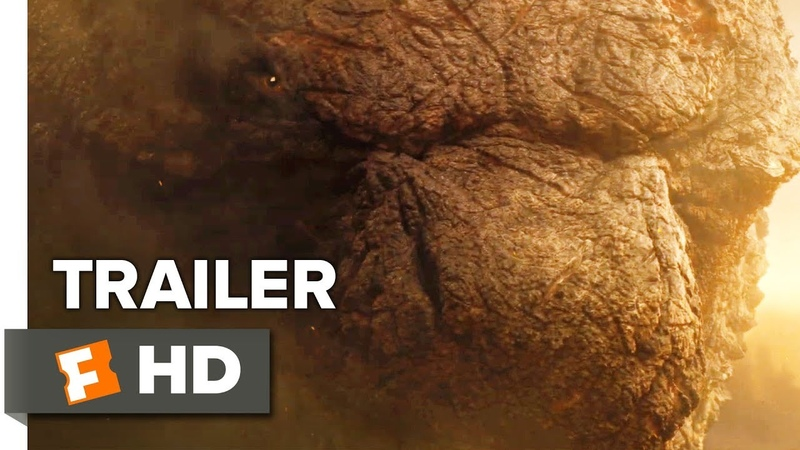 Godzilla | King of the Monsters 2019
