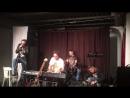 Группа «Итака»: выступление, 4.05.18