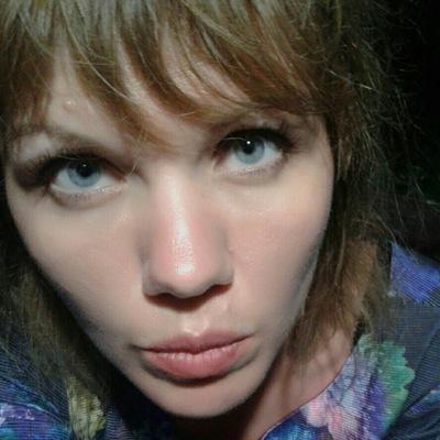 Юлия Сугакова