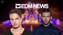 EDM News 4 - Calvin Harris, Dannic, Don Diablo, Denon DJ