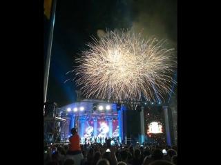 Видео: cheersnika С днём рождения, мой любимый город 💖💖💖