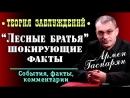 Армен Гаспарян _ Теория заблуждений. Лесные братья - шoкиpyющиe факты