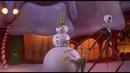The Nightmare Before Christmas What's This Lyrics
