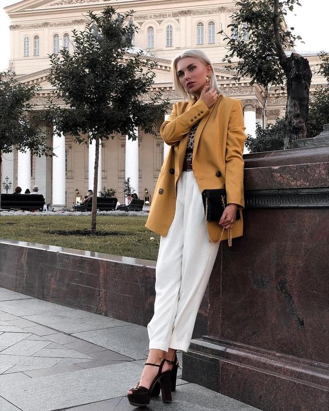 Алена Голоснова | Екатеринбург