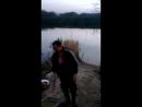 мы с друзьями на рыбалке