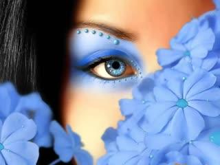 Незабудка - твой любимый цветок под музыку Тима Белорусских - Незабудка