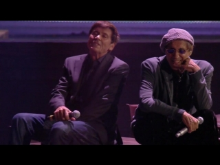 Adriano Celentano e Gianni Morandi - Ti penso e cambia il mondo