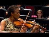 BBC Proms 2018 - English Elegy b0bch2t8 Hubert Parry Symphony No.5 Gustav Holst Ode to Death violinist Tai Murray