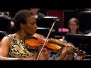 BBC Proms 2018 - English Elegy b0bch2t8 / Hubert Parry: Symphony No.5 Gustav Holst: Ode to Death violinist Tai Murray