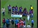 Леванте UD Клуб Атлетико Мадрид Сегунда 2000 2001